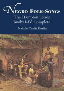 Negro Folk-Songs