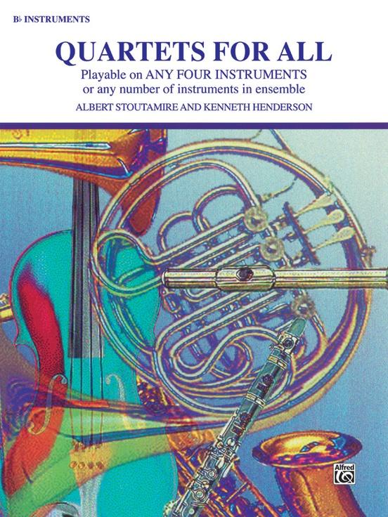Quartets for All