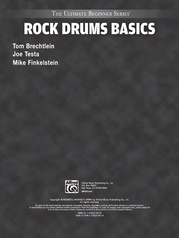Ultimate Beginner Series: Rock Drums Basics