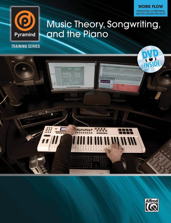 Pyramind Training Series: Music Theory, Songwriting, and the Piano