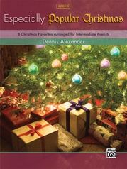 Especially Popular Christmas, Book 2