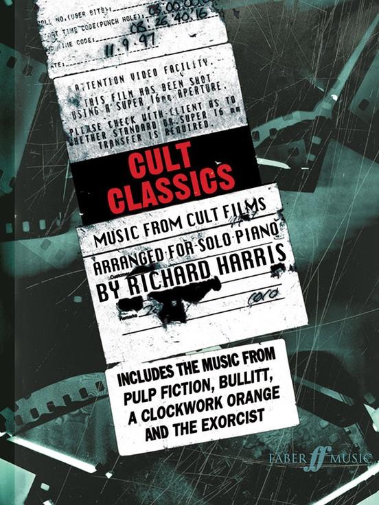 Cult Classics for Piano