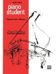 Piano Student, Level 4