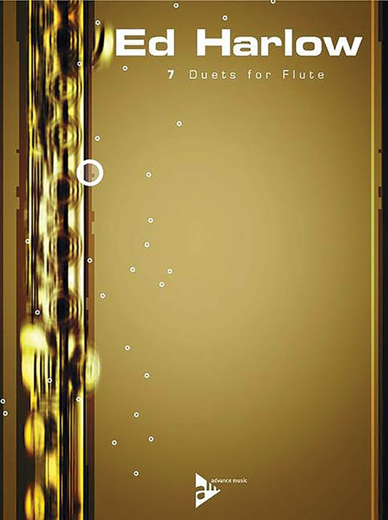 7 Duets for Flute
