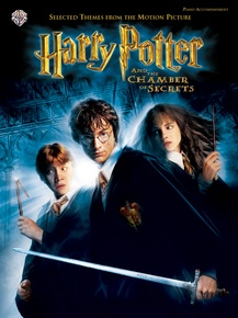 <I>Harry Potter and the Chamber of Secrets</I> -- Selected Themes from the Motion Picture