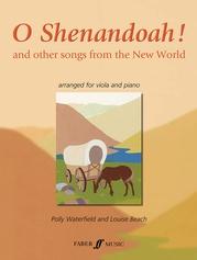 O Shenandoah!