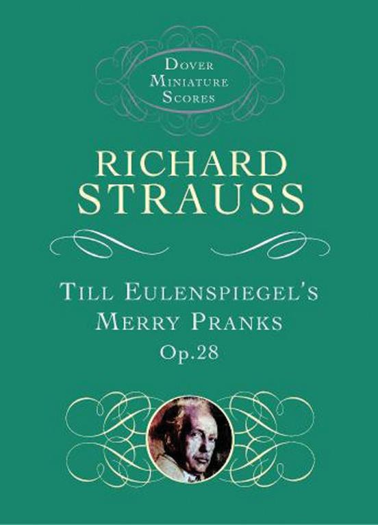 Till Eulenspiegel's Merry Pranks, Opus 28