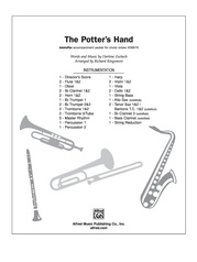 The Potter's Hand