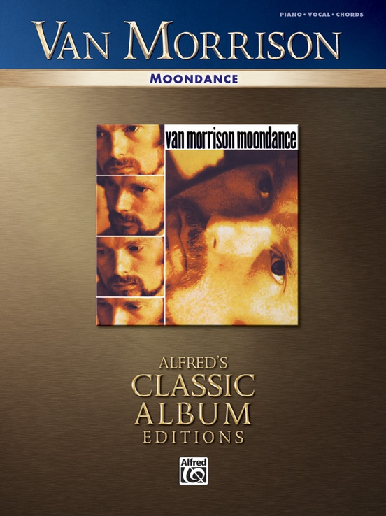 Van Morrison: Moondance: : Van Morrison