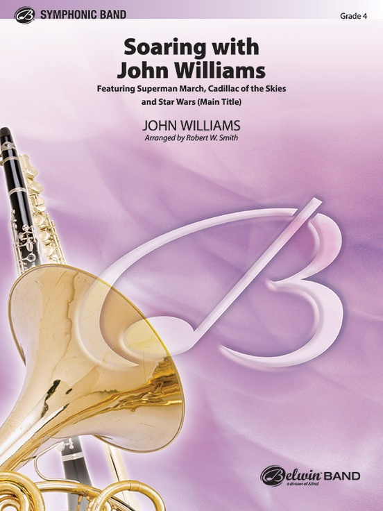 Soaring with John Williams