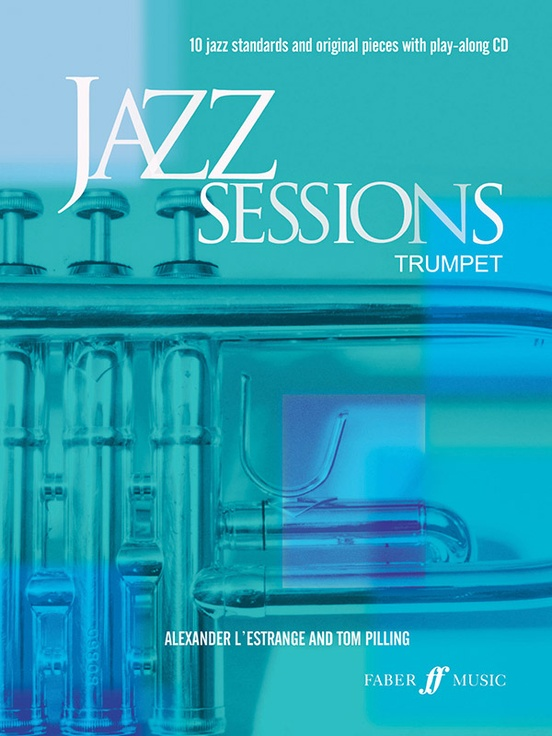 Jazz Sessions for Trumpet