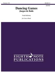 Dancing Game -- Juegos de Baile