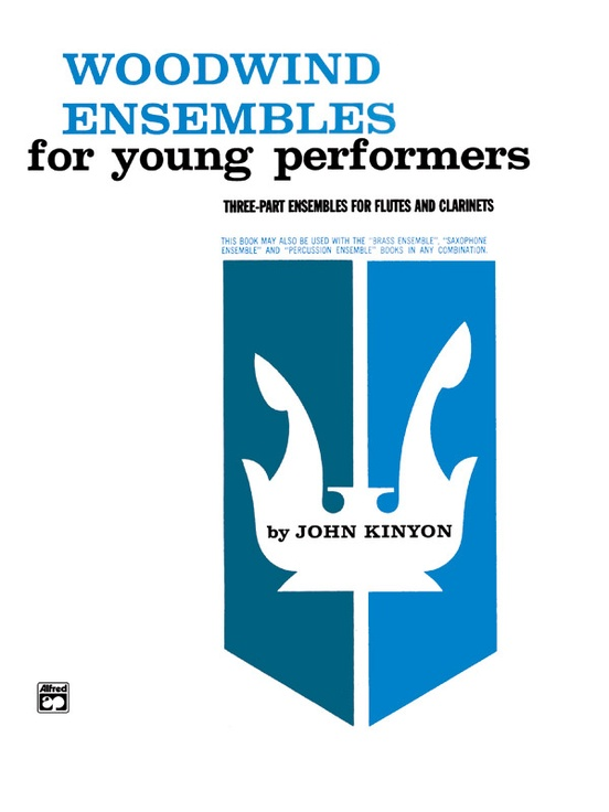 Woodwind Ensembles for Young Performers