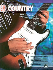 TAB Licks: Country Guitar