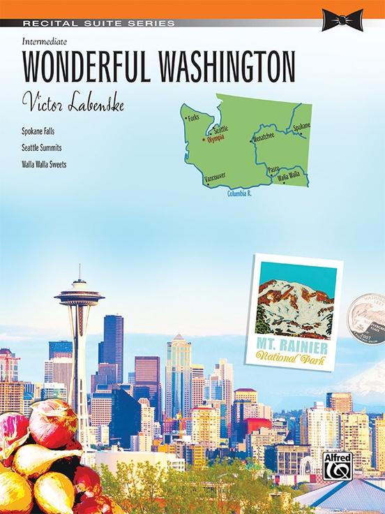 Wonderful Washington