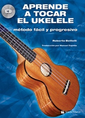 Aprende a Tocar el Ukelele