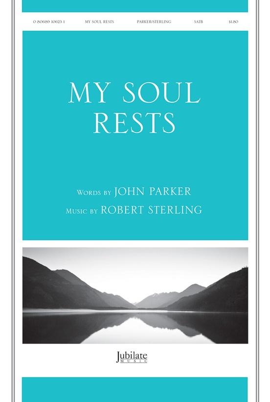 My Soul Rests