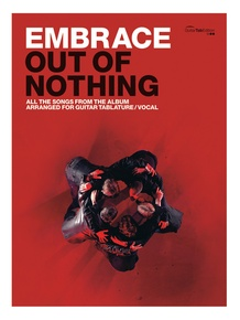 Embrace: Out of Nothing
