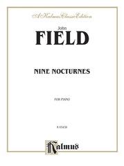 Nine Nocturnes