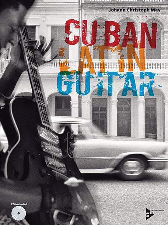 Cuban Latin Guitar