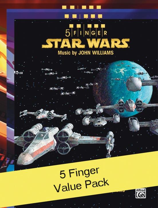 5 Finger 2009 (Value Pack)