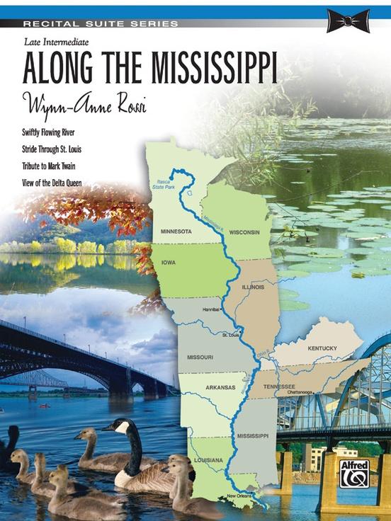 Along the Mississippi