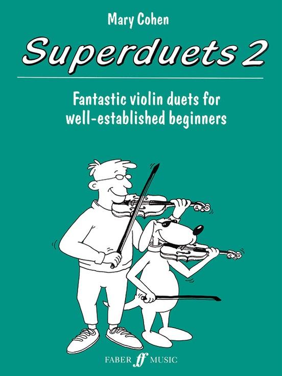 Superduets, Book 2