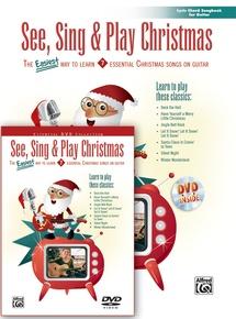 See, Sing & Play Christmas