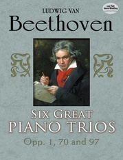 Six Great Piano Trios