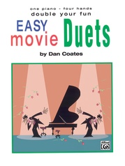 Double Your Fun: Easy Movie Duets