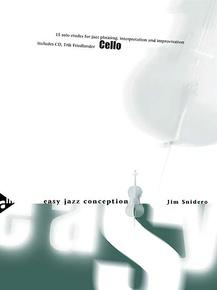 Easy Jazz Conception: Cello