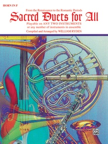Sacred Duets for All