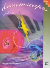 Dreamscapes, Book 1