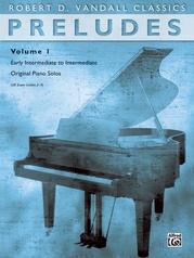 Preludes, Volume 1