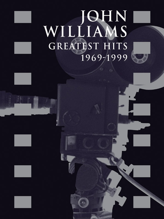 John Williams: Greatest Hits 1969-1999