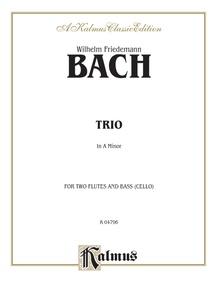Trio in A Minor