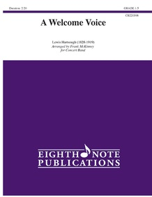 A Welcome Voice