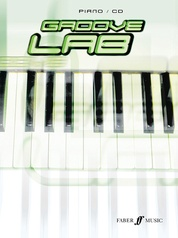 Groove Lab for Piano