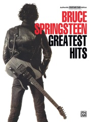 Bruce Springsteen: Greatest Hits