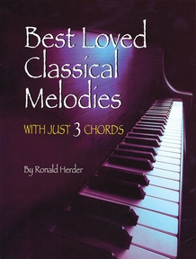 Best Loved Classical Melodies with Just 3 Chords