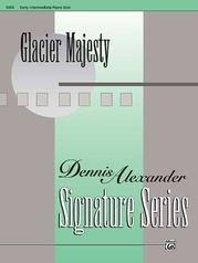 Glacier Majesty