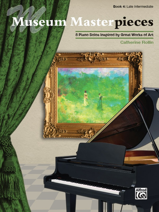 Museum Masterpieces, Book 4