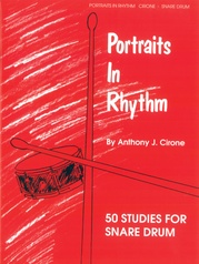 Portraits in Rhythm