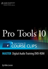 Pro Tools 10: Course Clips