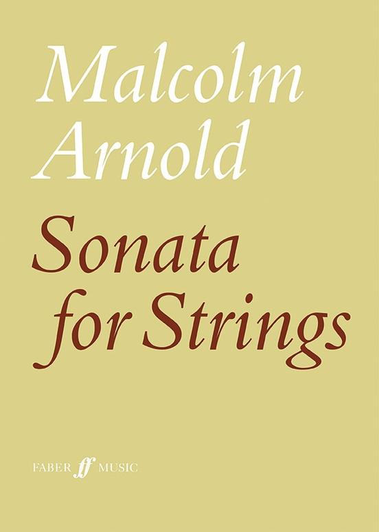 Sonata for Strings