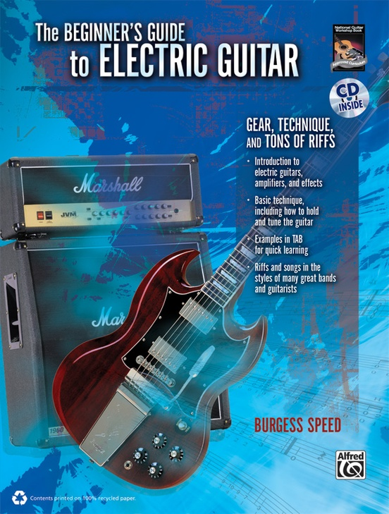 Beginner's Guide to Electric Guitar