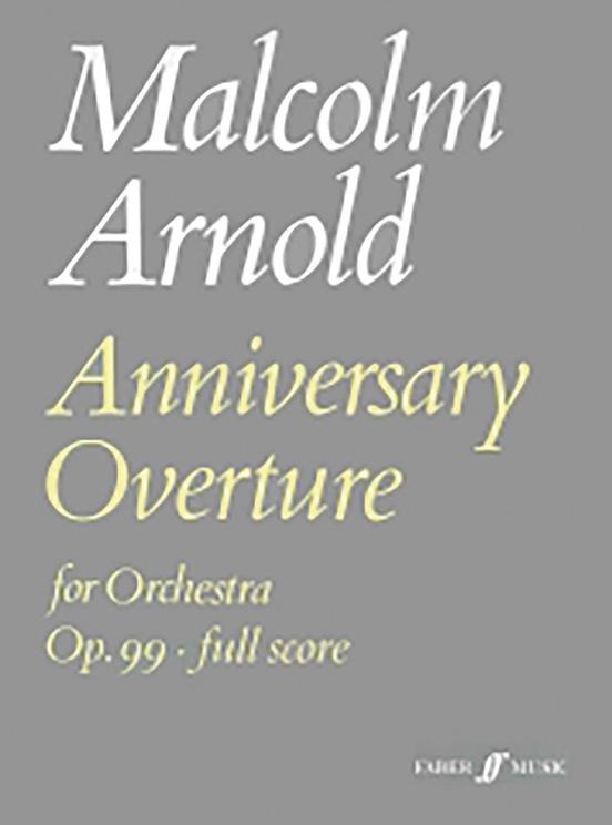 Anniversary Overture