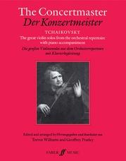 Concertmaster 1