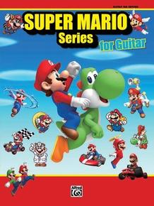 Super Mario™ Series for Guitar
