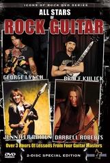 All Stars of Rock Guitar